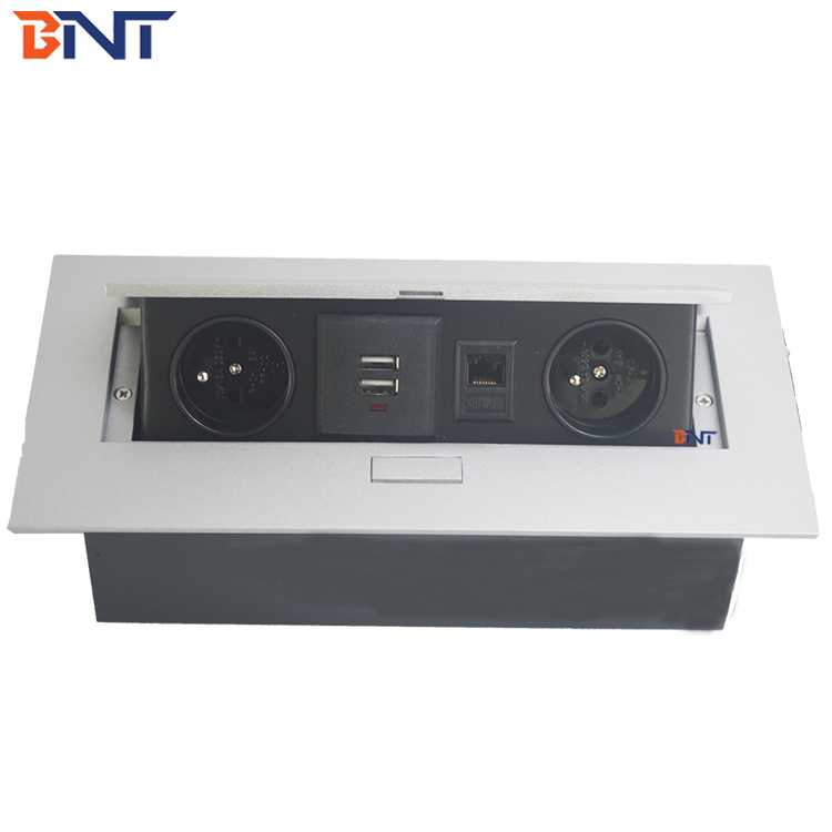 Table Socket Outlet   BD650-3