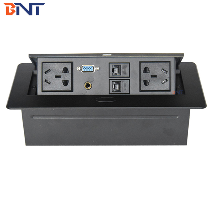 Tabletop Pop Up Power Outlet  BD620-5