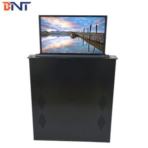 Hidden LCD Monitor Lift BLL-15.6T