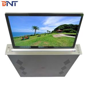 Desk Monitor lift with Touch Screen BLL-21.5T