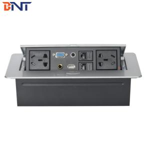 Desktop Socket Outlet  BD620-4