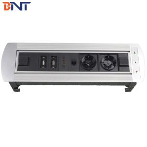 Desk EU Power Media Socket EK9211EU