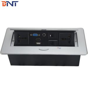 Desk Pop Up Outlet BD630-2R