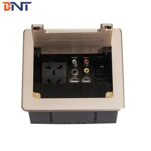 Tabletop Interconnect Box BB306