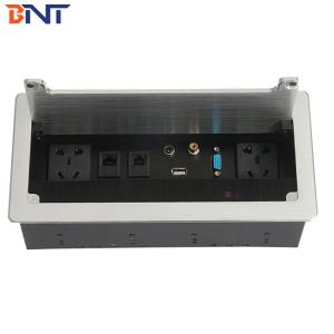 Desk Top Outlets Table  BB610
