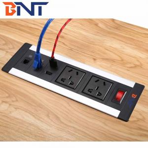 Table Power Movable Outlet BNT-8050