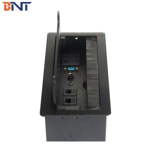 Tabletop Interconnect Box   BB606
