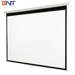 120 Inch  Wall Mounted Screen BETPS4-120