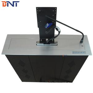 19 inch Monitor lift and mic lift  BML1-19