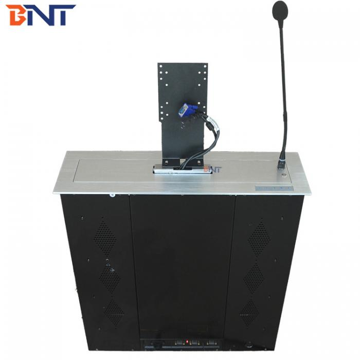 Table motorized LCD screen lift BML1-17