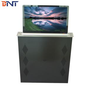 Touch Screen Table Monitor Lift BLL-18.5T