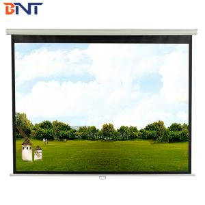 136 Inch Projector Electric Screen BETPMS1-136