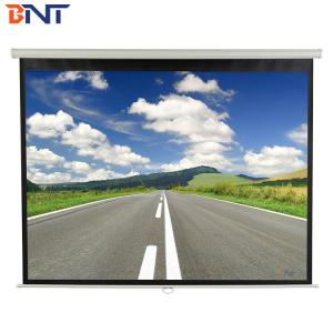 84 Inch Projection Manual Screen  BETPS4-84