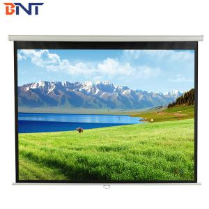 120 Inch  Wall Mounted Screen  BETPS9-100