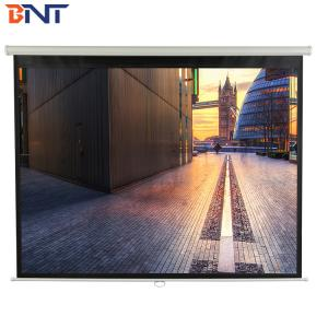 136 Inch Manual Projection Screen BETPS1-136