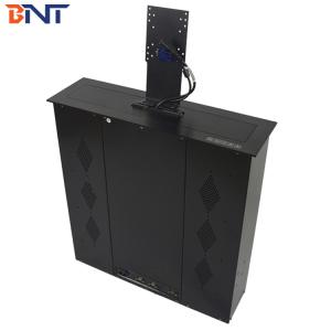 Desk Motorized Raising monitor Lift  BBL-24