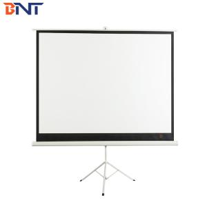 136 Inch Projector Tripod Screen BETTS1-136