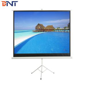 84 Inch Triangle Tripod Screen BETTS9-84