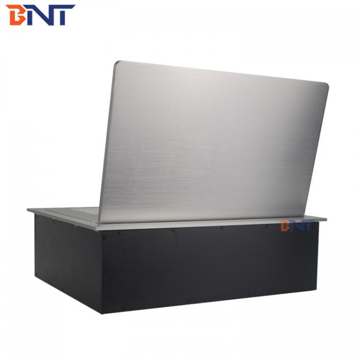Motorized desktop laptop box BF6-17.3A