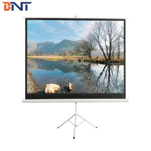 120 Inch Portable Tripod Screen  BETTS1-120
