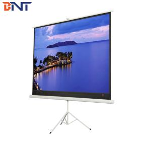 87 Inch Projector Tripod Screen  BETTS4-87