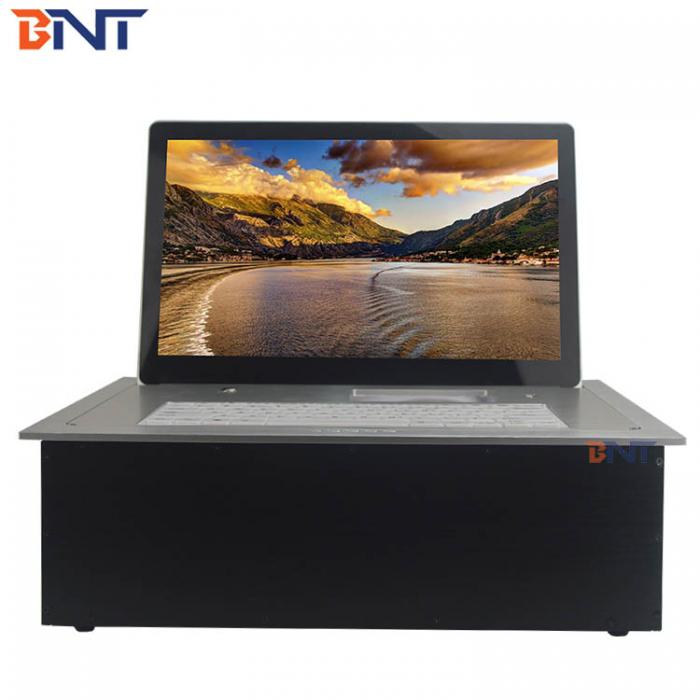 Electric rasing flip up monitor BF6-18.5A