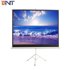 72 Inch Portable Tripod Screen  BETTS4-72