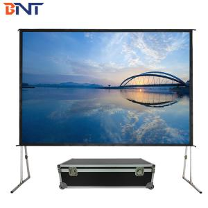 projector stand screen BETFFS4-300