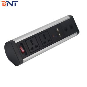 Movable Desk Socket  BTS-402S