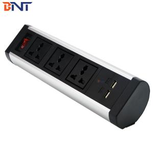 movable desktop socket  BTS-303S