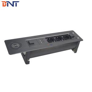desk flip rotating socket  EK9807EU