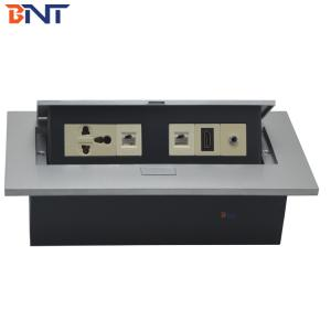 pop up tabletop socket BD610-4