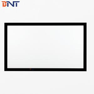 fixed frame projector screen BETFS10-150
