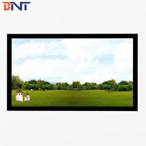 projection fixed frame screen  BETFS9-120