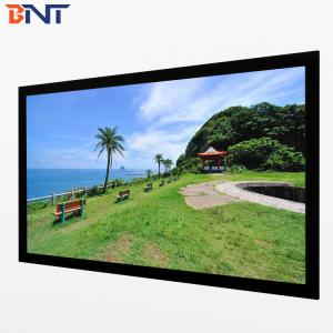 wall mount projection screen BETFS10-120