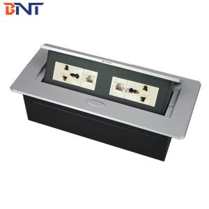 Table connection pop up box BD610-1