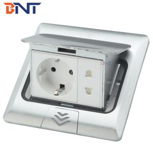 Pop-up floor  socket for general use in the hotel  FS-02