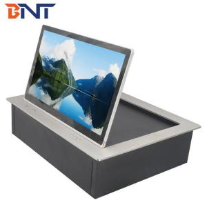 Computer desk electric LCD monitor BF7-15.6A