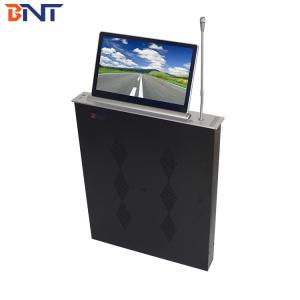 Ultra Thin Motorized LCD Lift With MIC BLM-17.3