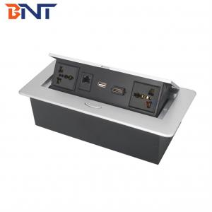 Table Pop Up Hidden Socket  BD620-13