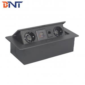 Desk Pop Up Power Socket BD650-3EU