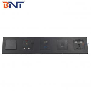 Aluminum Wall Socket WP940