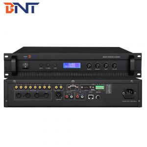 Video voting conference host BNT1000VS
