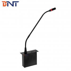 Video type representative unit microphone (embedded)  BNT411D
