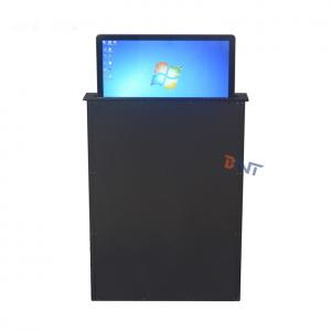 Super thin 23.6inch lcd monitor lift AML-23.6