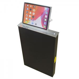 tablet pc electric lift up monitor lift BLL-12.9